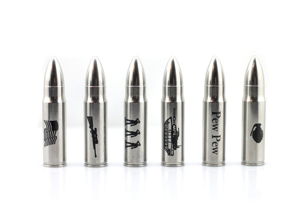 Military Edition The Original Whiskey Bullet®