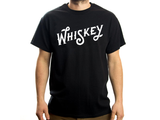 Whiskey T Shirt by SipDark