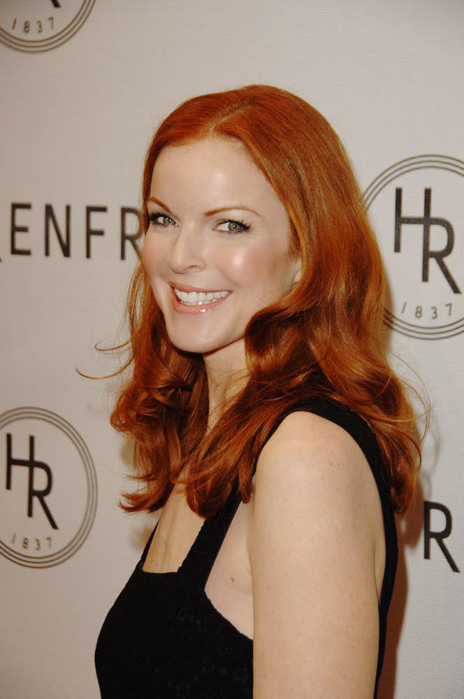 Marcia Cross Beaut Cosmetics