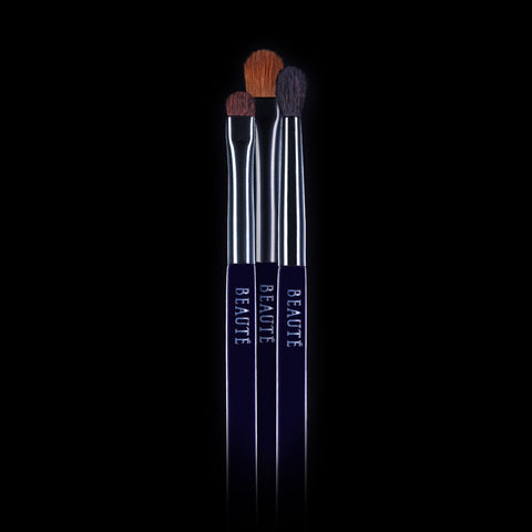 The Advanced Eyes Brush Set