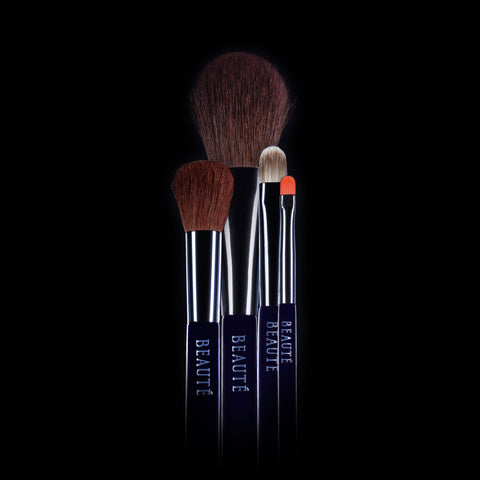 The Advanced Face Brush Set