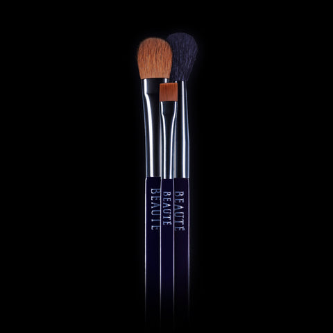 The Basic Eyes Brush Set