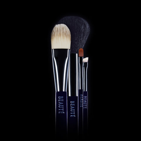 The Basic Face Brush Set