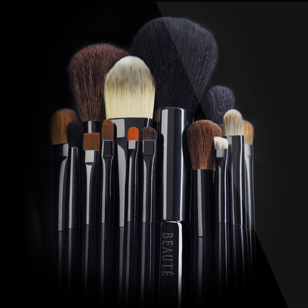 The Luxury Brush Collection
