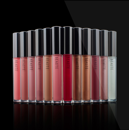 The Luminous Volume Gloss