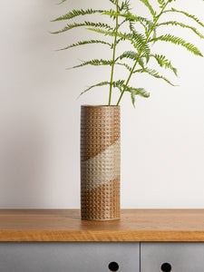 Earthworks Vase – Medium