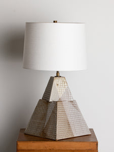 Litchfield Lamp – Abstract