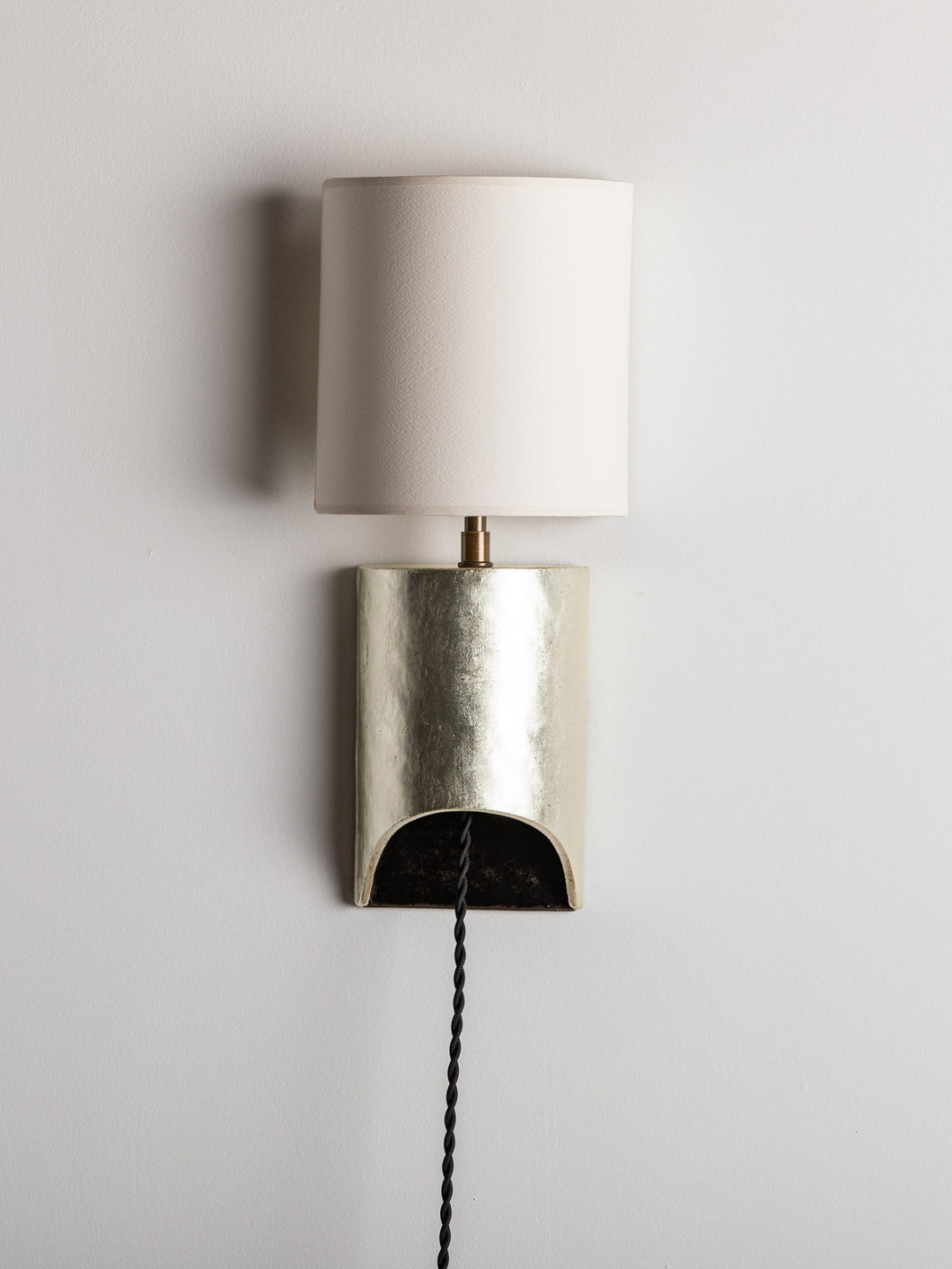 Patrick Sconce – Gilded