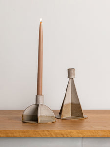 Planar Candle Holders – Tall