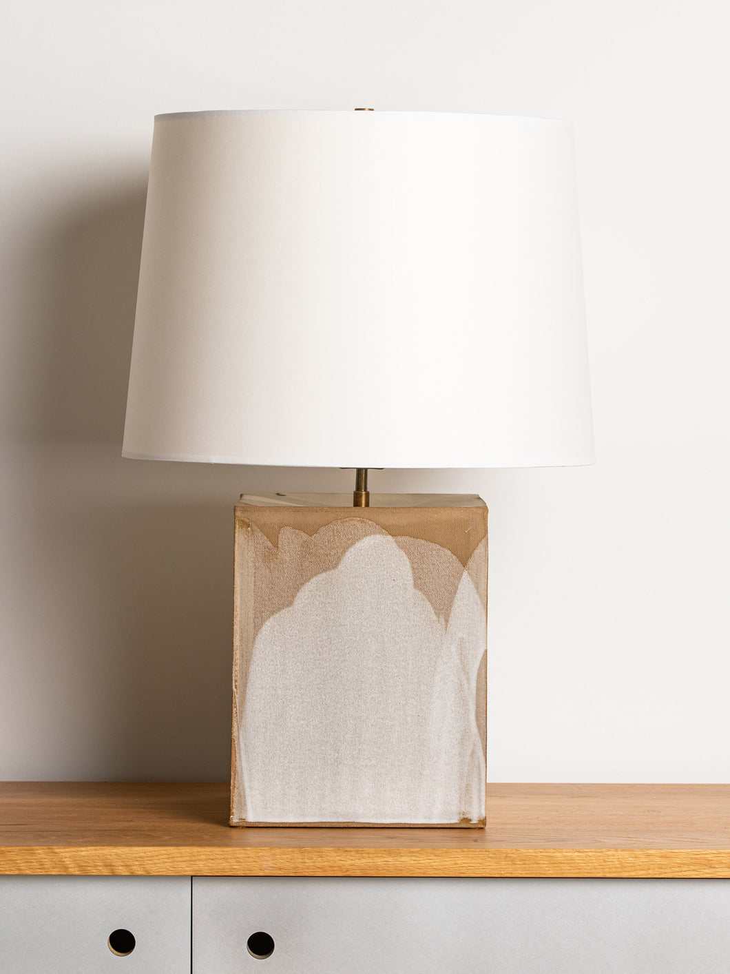 Washington Lamp