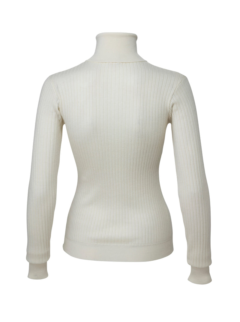 Tuta Turtleneck