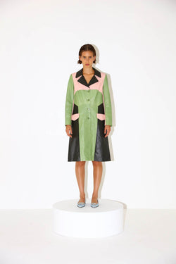 Nadine Coat Dress