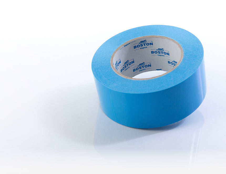 BN 6490 Light blue – Strapping tape clean removal