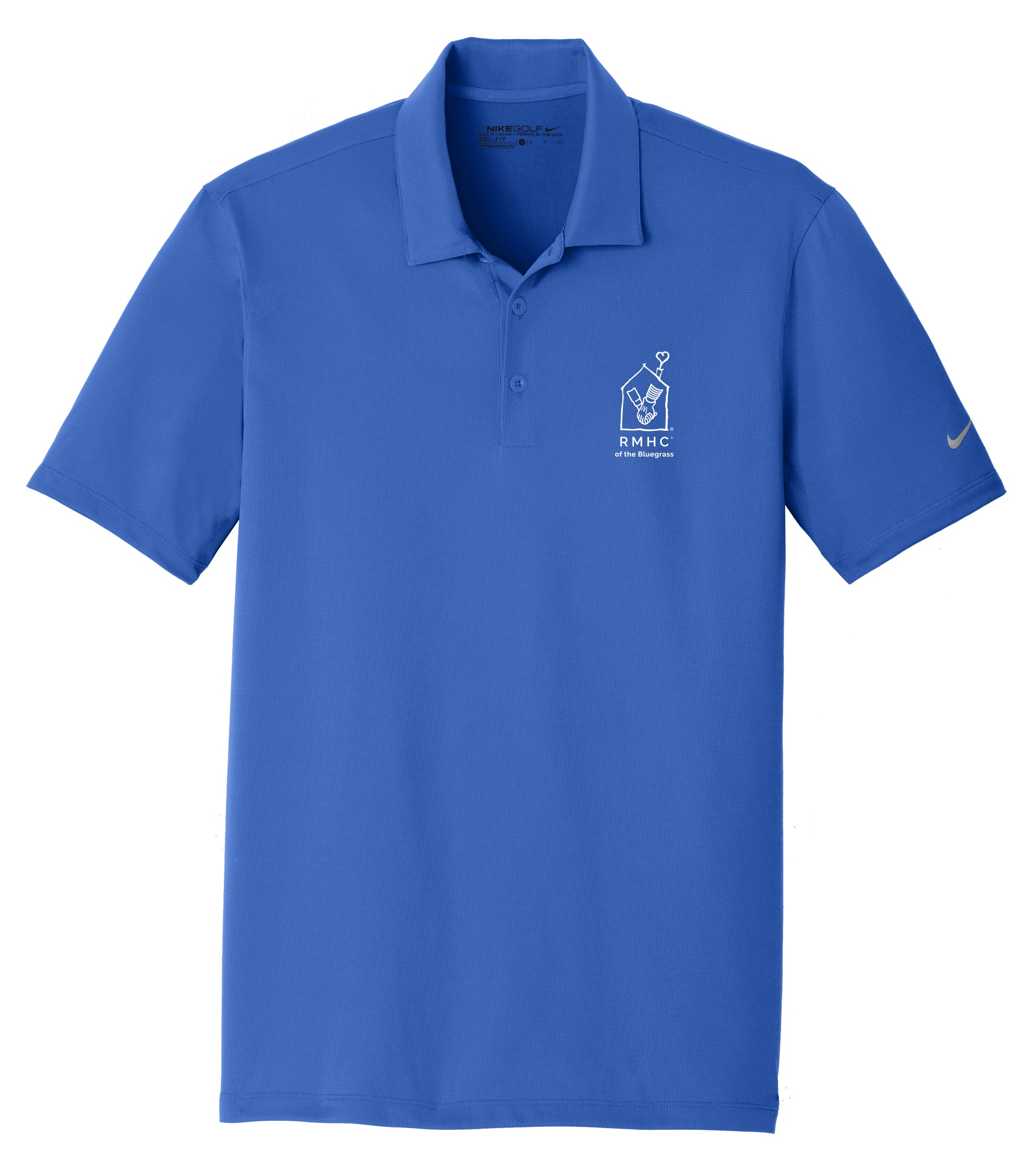 RMHC Men's Nike Dri-FIT Polo