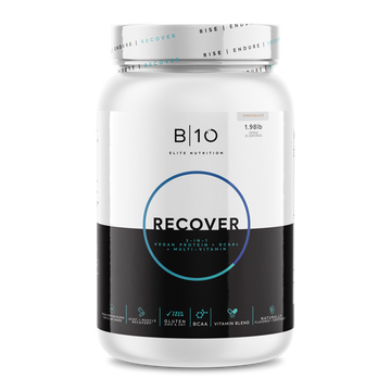 B|10 Nutrition Recover Product