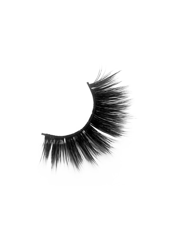 2 Pack of #33 Synthetic Lashes No Packaging - Killa Beauty Lashes