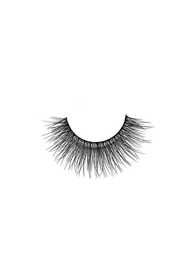 2 Pack of #1 Mink Synthetic No Packaging - Killa Beauty Lashes