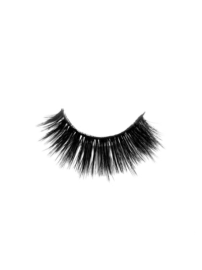 2 Pack of #27 Synthetic Lashes No Packaging - Killa Beauty Lashes