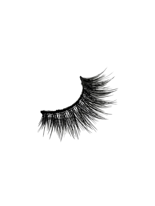 2 Pack of #2 Mink Synthetic No Packaging - Killa Beauty Lashes
