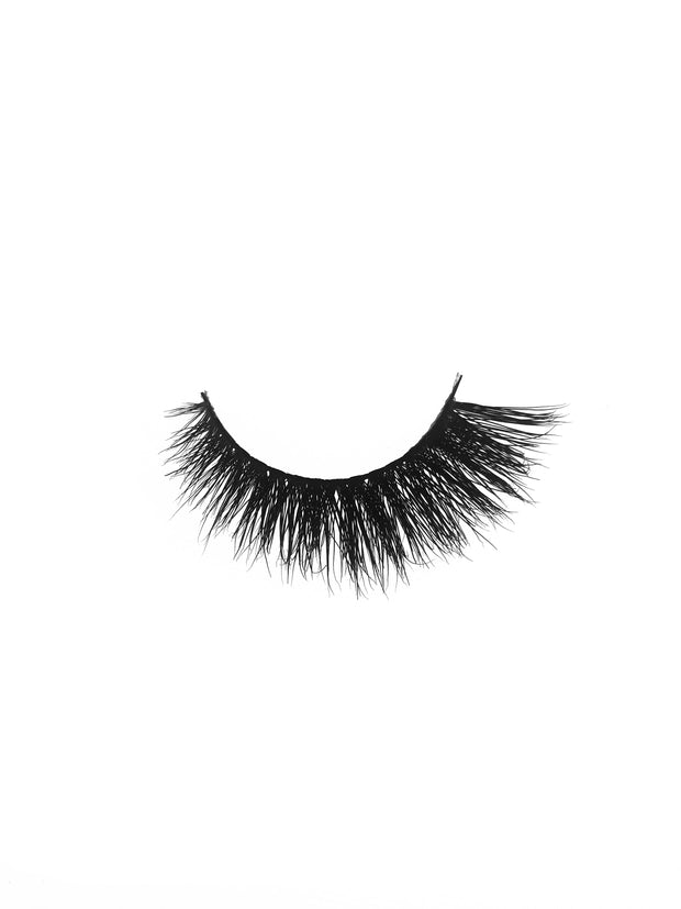 Vivian Mink Lashes - Killa Beauty Lashes
