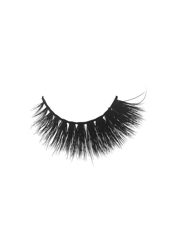 Nora Mink Lashes - Killa Beauty Lashes
