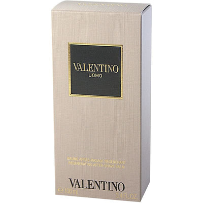 Valentino Uomo Aftershave Balm 100ml 2