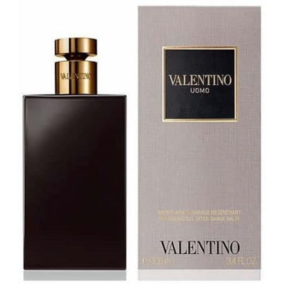 Valentino Uomo Aftershave Balm 100ml 100 ml