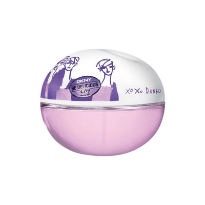 DKNY Be Delicious City Nolita Girl Eau de Toilette Spray for Women 50 ml