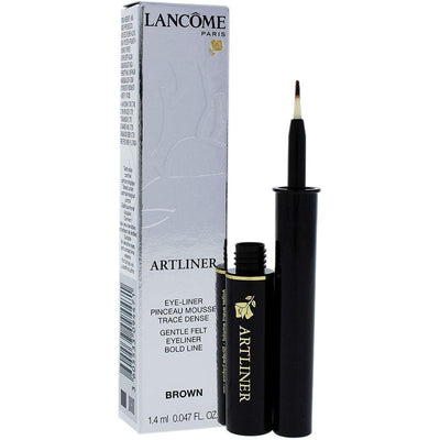 Lancome Artliner Gentle Felt Liquid Eyeliner Bold Line 1.4ml - 02 Brown 2
