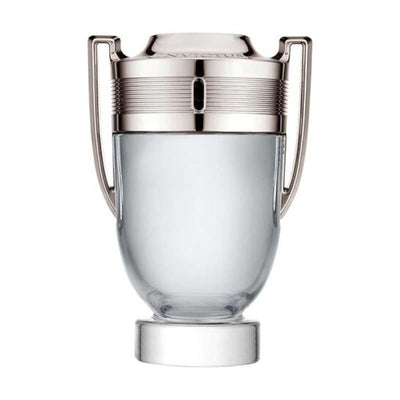 Paco Rabanne Invictus Eau de Toilette Spray for Men 100 ml