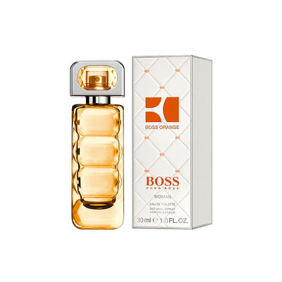 Hugo Boss Orange Eau de Toilette Spray for Women