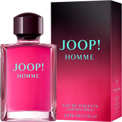 Joop! Homme Eau de Toilette Spray for Men