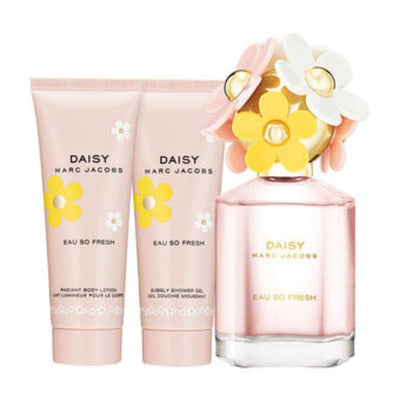 Marc Jacobs Daisy Eau So Fresh Gift Set for Women  2