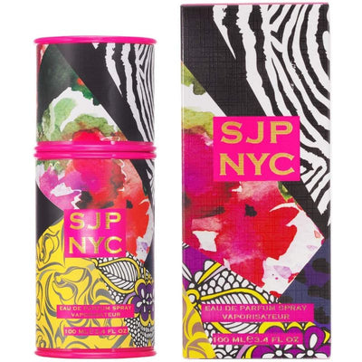 Sarah Jessica Parker NYC Eau de Parfum Spray for Women 2