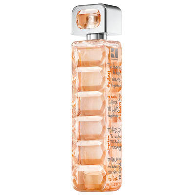 Hugo Boss Boss Orange Charity Edition Eau de Toilette Spray for Women