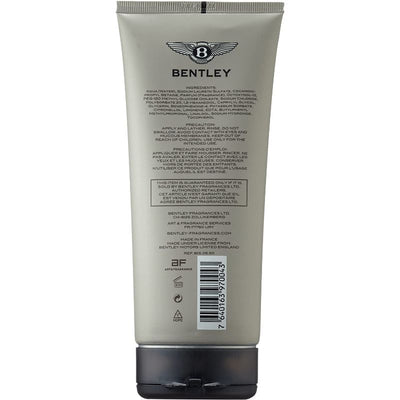 Bentley Infinite Shower Gel 200 ml