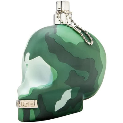 Police To Be Camouflage Eau de Toilette Spray for Men 125 ml