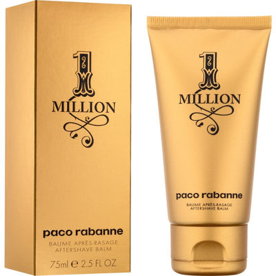 Paco Rabanne 1 Million Aftershave Balm 75ml  2