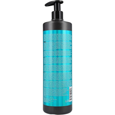 Fudge Professional Xpander Volumising Shampoo, Salon Size Pump Bottle 1000 ml