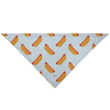 Hot Dog - Pet Bandana
