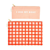 I did my best - Carryall