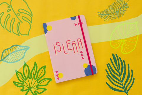 Isleña Notebook