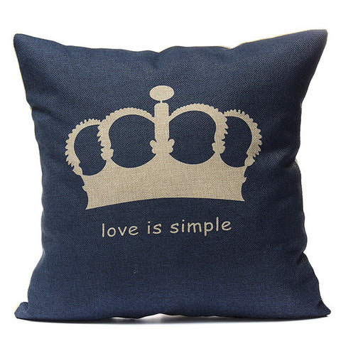 Love is Simple - Crown