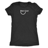 Bien Cool Triblend Women's tee