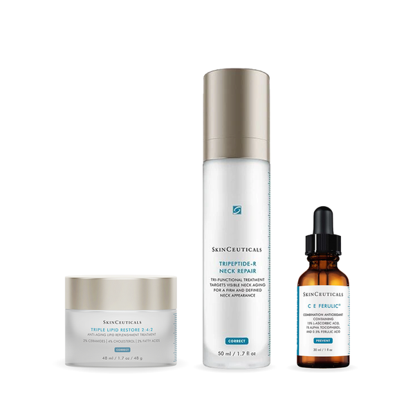 ClearifiRx Anti-Aging SkinCeuticals Bundle