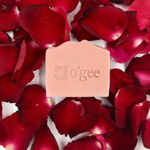 Rose Body Soap