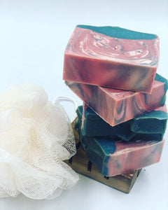 Cotton Candy Body Soap