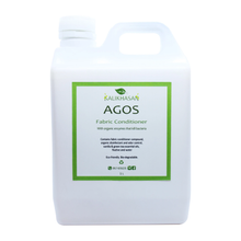 Load image into Gallery viewer, Agos Fabric Conditioner