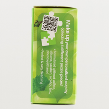 Load image into Gallery viewer, Freshfood For Skin Missing Puzzle Soap (Moisturizing Grape)