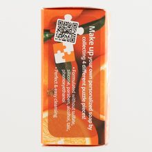 Load image into Gallery viewer, Freshfood For Skin Missing Puzzle Soap (Refreshing Orange)
